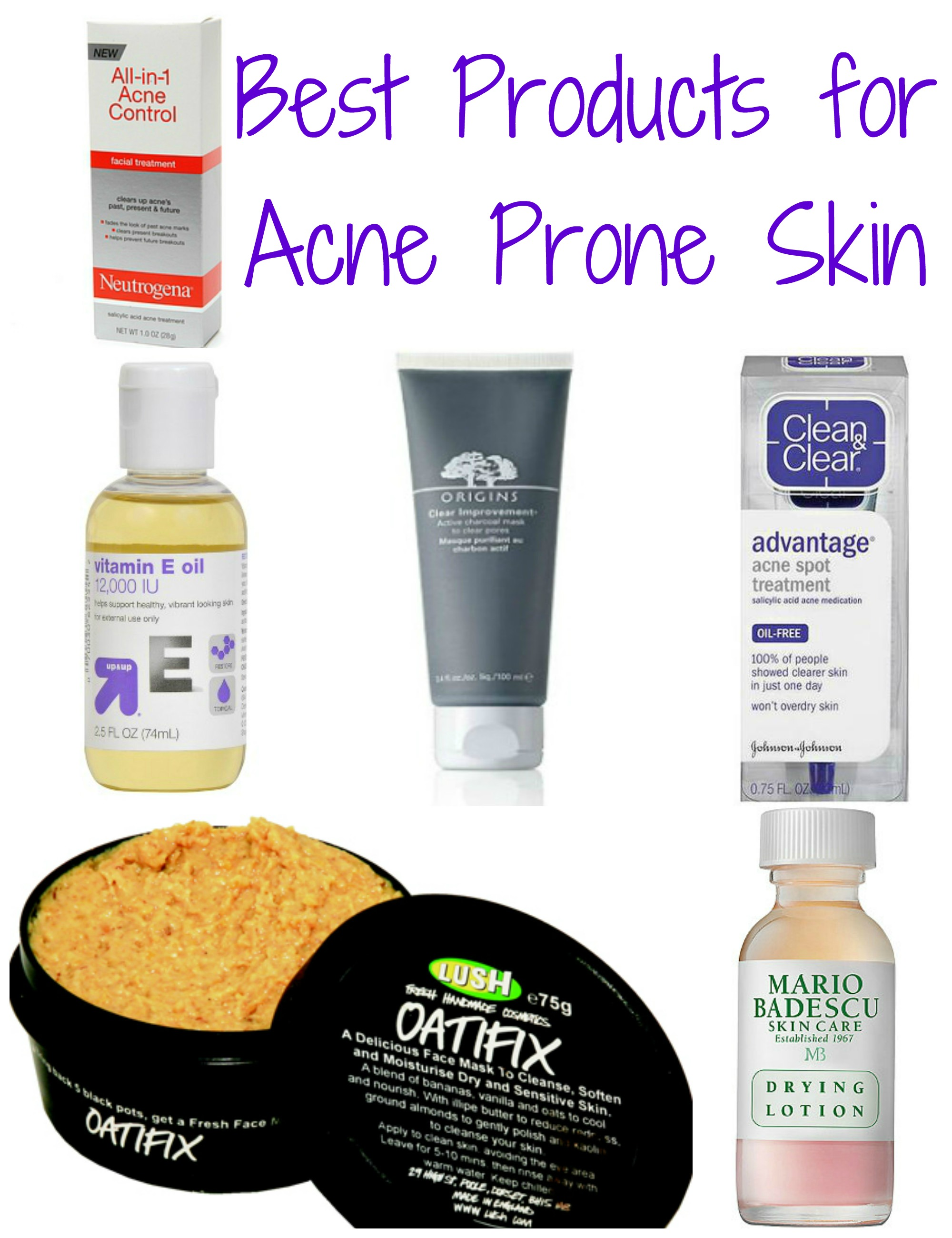 acne skin prone cystic treatment scarring oily treatments care natural breakouts zits dryness masks scar pimple skincare remedies which along
